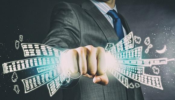 """天悦娱乐:拍拍贷更名""""信也科技"""",中国第一家网贷平台正奋力撕去P2P标签"""