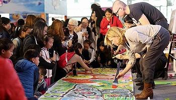 2019上海国际童书展开幕在即,现场外版绘本开放购买
