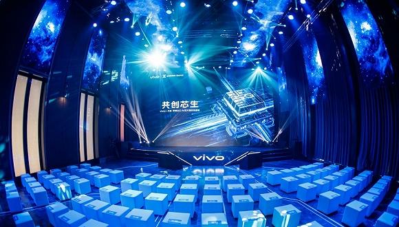 高德娱乐:vivo联合三星发布5G手机芯片,首载新机X30系列会赢得青睐吗?图1