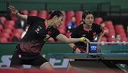 【体育晚报】世界杯中国女乒晋级四强 CBA裁判报告公布多次错判