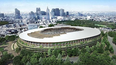 东京奥运主场馆下原是墓地?开工建设前曾挖出187具尸骨