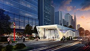广州地铁将建130个站外安检房,投资近2.7亿
