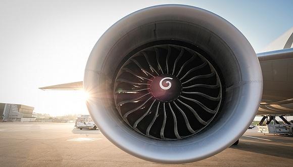 进博会上卖飞机发动机,GE航空三天收获130亿元