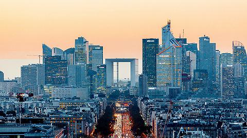 """德国经济增长放缓,法国有望成欧洲""""新火车头"""""""