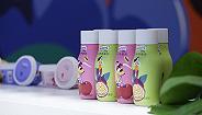 植物酸奶在中国刚刚起步,进博会上出现的这款新品有希望吗?