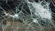 吉林长春一混凝土罐车与面包车相撞,致8死6伤