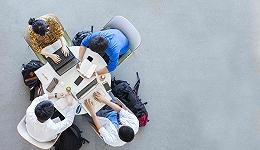 三成留学机构创立不足一年,留学行业为何多是小机构?