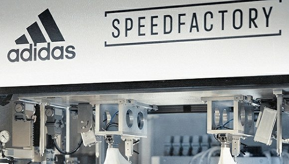 亚洲生产优势未减,阿迪达斯将关闭欧美两家机器人工厂图3