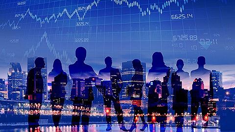 金融科技人才趋势图:招聘最喜欢同行抢人,普惠金融行业流动性最大