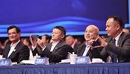 快看 | 马云:双十一不是阿里的成功,是中国内需的成功