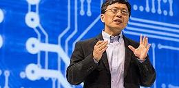 快看 | 微软现任全球执行副总裁沈向洋即将离开微软