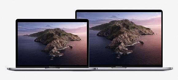 苹果低调推出16英寸MacBook Pro,大屏幕和剪刀式键盘来了图2