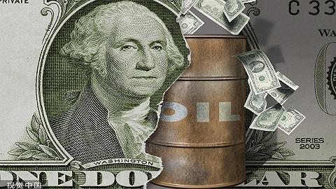 美国首次连续两月成为原油及石油产品净出口国