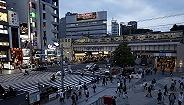 日本第三季度GDP仅增长0.2%,创四个季度新低