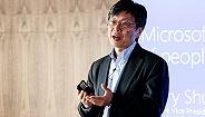 一个时代落幕:沈向洋和那些出走的微软华人高管们