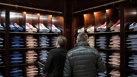200歲的Brooks Brothers要被意大利金主賣掉了?