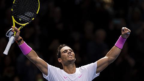 【体育晚报】ATP总决赛纳达尔逆转获胜 奥运资格赛中国女篮不敌韩国