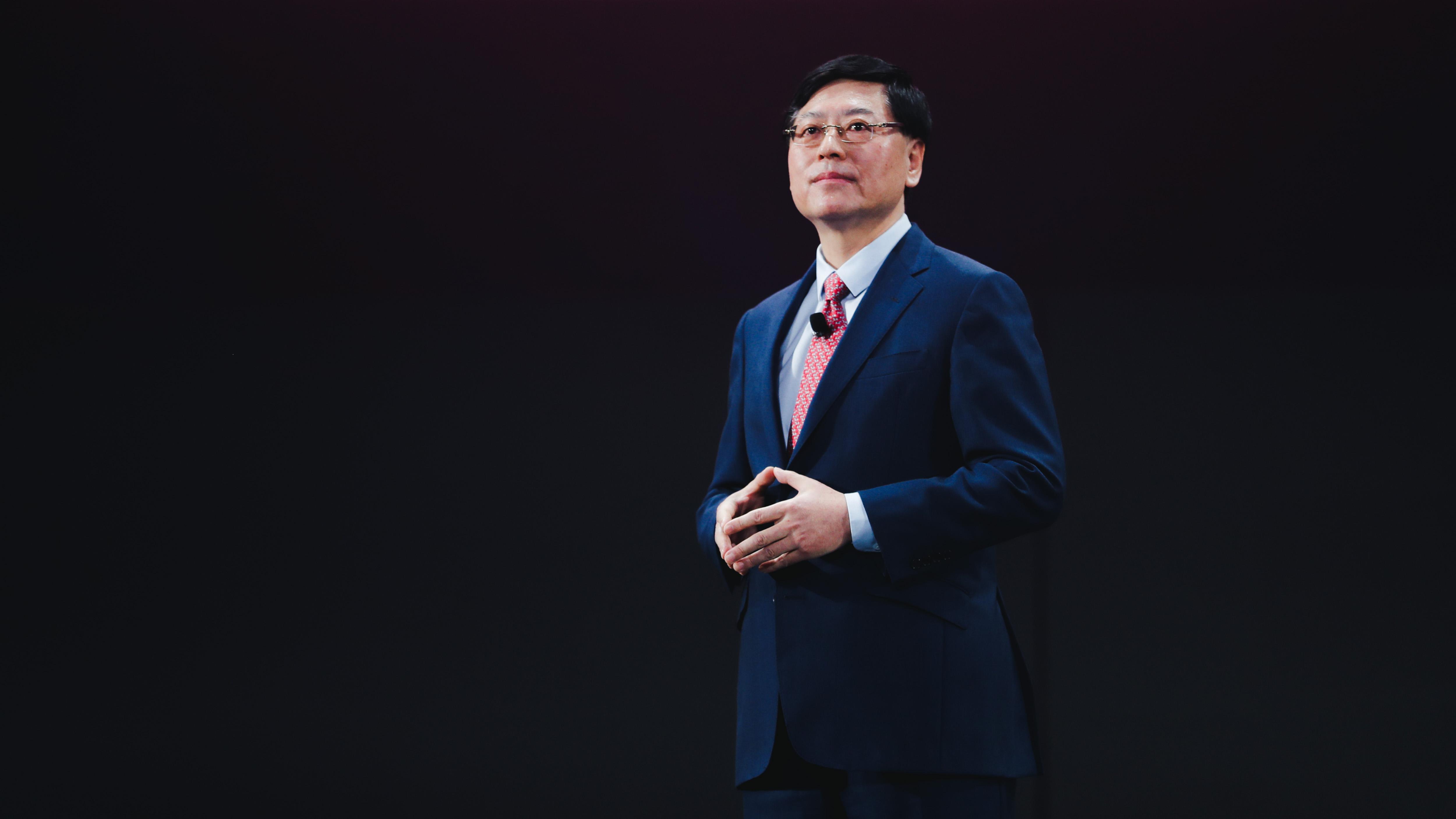 专访杨元庆:联想手机业务的第一要务是盈利