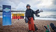 """【硬科技】英国现实版""""钢铁侠""""飞跃布莱顿码头,再次打破吉尼斯世界纪录"""