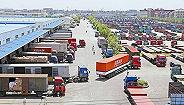 货车司机的48小时:利润一个月4.3万,迟到一小时罚500