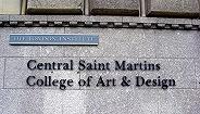 """中央圣马丁道歉:""""我们为此表示毫无保留的歉意,并将从中吸取教训。"""""""