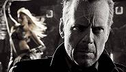 剧讯 美漫《罪恶之城》将改编成剧 克里夫·欧文加盟《美国犯罪故事3》