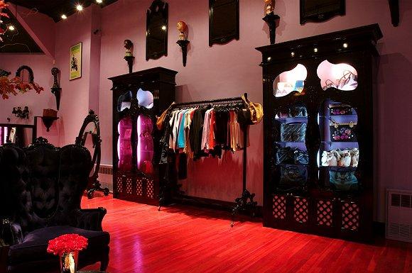 安娜苏服装业绩剩十年前一半,日本百货集团三越伊势丹决定不再合作图2
