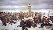 【专访】《死屋》作者丹尼尔·比尔:西伯利亚流放制度如何摧毁了沙皇俄国?