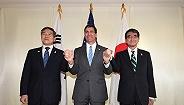 韩日情报共享协定前景不妙,韩要求日取消出口管制