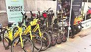 共享单车在中国泡沫破裂,印度正在接盘?