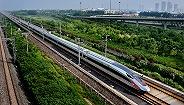 国铁集团:中国高铁里程突破3万公里