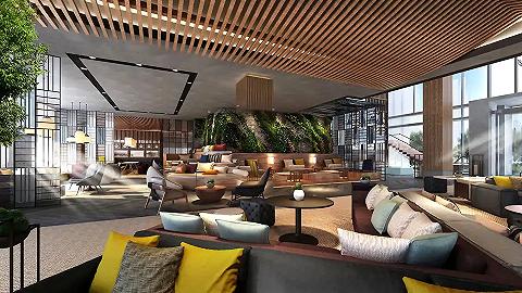 新酒店|亞太第二家嘉悅里酒店登陸杭州,是錢塘新區的一抹橙色