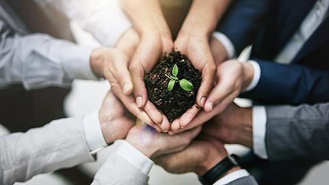 江苏牵头成立环保集团,汇鸿集团出资15.6亿元成第一大股东
