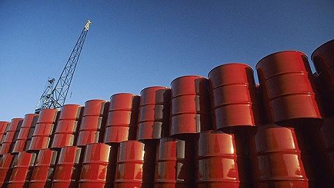 中国石油等巨头入股阿布扎比原油期货交易所,将改变中东原油交易方式