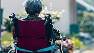 老年痴呆症患者的自我并未消失,依然可以精心抵达