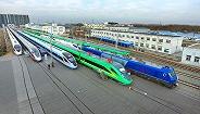 冲击更高速度,高铁时速能否提升至400公里?