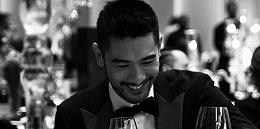 演员高以翔在宁波录制节目《追我吧》时猝死