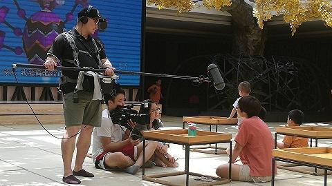 陈晓卿的纪录片版图里,不仅有美食还有人间