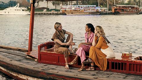 一周旅行指南 | 瑰麗酒店推出全新年度假日禮遇,皇家加勒比發布2021年阿拉斯加航線部署