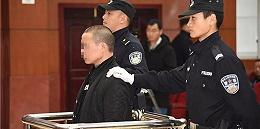 两年内奸杀3名女性犯5宗罪,冯学华一审被判死刑