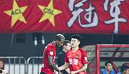 后来居上圆满收官,广州恒大淘宝加冕中超第八冠