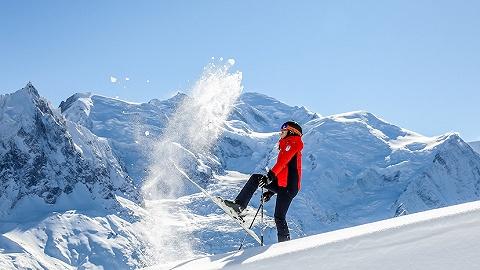 全球这五大滑雪目的地,让滑雪更像在度假