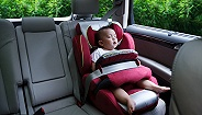 道路交通伤害成儿童死亡重要原因,安全座椅立法亟待提速