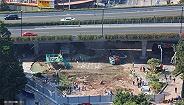 广州地铁施工区塌陷救援通道基本建成,专家回应回填原因