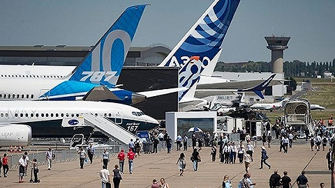 WTO裁定欧盟尚未消除补贴空客对波音的负面影响