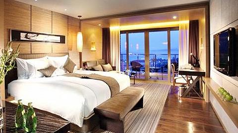 五年来出租率首降,酒店业供大于求?