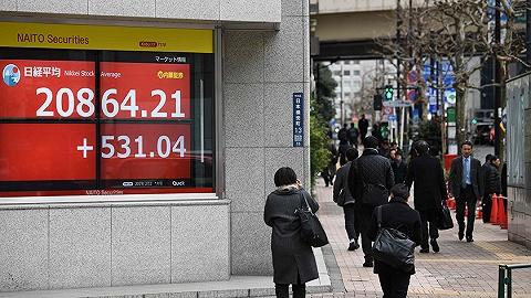 為保增長日本敲定26萬億日元刺激計劃,政府負債或進一步增加