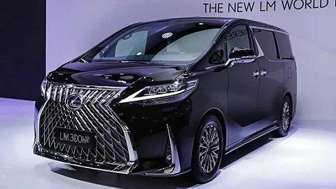 """落地价400万元?LM300h或成最高""""智商税""""车型"""