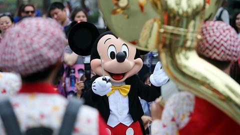 上海迪士尼樂園明年6月6日起調整門票價格,將推出四級票價結構