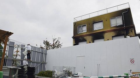 救援医生回忆京都动画36死火灾现场实情:已尽最大力,本想做更多
